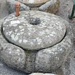 Quern-stone