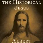 Quest for the historical Jesus