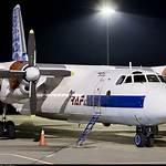 RAF-Avia