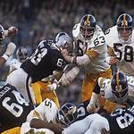 Raiders–Steelers rivalry