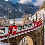 Rail transport in Switzerland