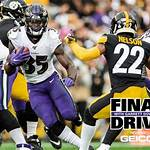 Ravens–Steelers rivalry