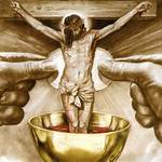Real presence of Christ in the Eucharist
