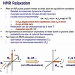 Relaxation (NMR)