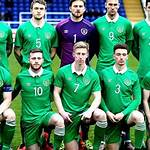 Republic of Ireland national under-21 football team