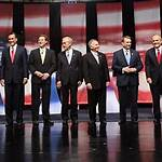 Republican Party presidential candidates, 2008