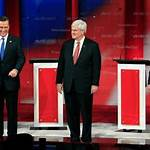 Republican Party presidential debates and forums, 2012