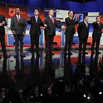 Republican Party presidential debates and forums, 2016