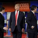 Republican Party presidential debates