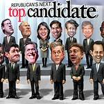 Republican Party presidential primaries, 2016