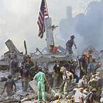 Rescue and recovery effort after the September 11 attacks on the World Trade Center