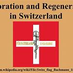 Restoration and Regeneration in Switzerland