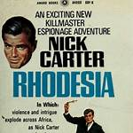 Rhodesia (Killmaster novel)