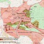 Rif Dimashq offensive (March–August 2013)