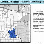 Roman Catholic Archdiocese of Saint Paul and Minneapolis