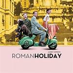 Roman Holiday (song)
