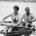 Rowing at the 1984 Summer Olympics