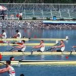 Rowing at the 1988 Summer Olympics