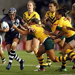 Rugby League World Sevens