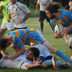 Rugby union in the British Virgin Islands