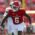 Rutgers Scarlet Knights football