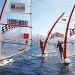 Sailing at the Youth Olympic Games