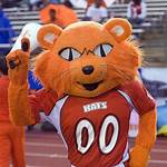 Sammy Bearkat