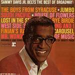 Sammy Davis Jr. Belts the Best of Broadway