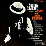 Sammy Davis Jr. Salutes the Stars of the London Palladium