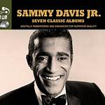 Sammy Davis Jr. discography