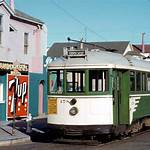 San Francisco Municipal Railway