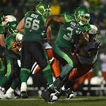 Saskatchewan Roughriders all-time records and statistics