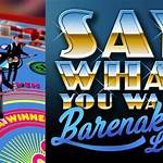 Say What You Want (Barenaked Ladies song)