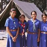 Scouting and Guiding in Bolivia