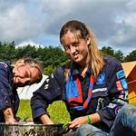 Scouting and Guiding in Denmark