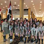 Scouts of Syria