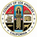 Seal of Los Angeles County, California