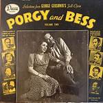 Selections from George Gershwin's Folk Opera Porgy and Bess