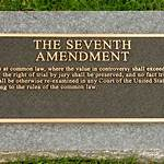 Seventh Amendment to the United States Constitution