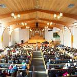 Seventh-day Adventist worship