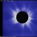 Solar eclipse of February 16, 1980