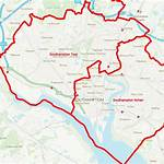 Southampton Itchen (UK Parliament constituency)