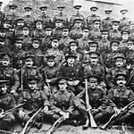 Southern Rhodesia in World War I