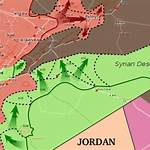 Southern Syrian Desert campaign (December 2016–April 2017)