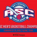 Southwest Conference Men's Basketball Tournament