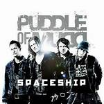 Spaceship (Puddle of Mudd song)