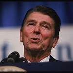 Speeches and debates of Ronald Reagan