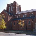 St. Matthew's Anglican Cathedral (Brandon)