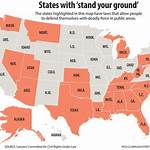 Stand-your-ground law