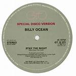 Stay the Night (Billy Ocean song)